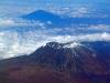 Kilimandžáro a Mt Meru