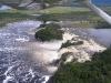 Canaima - vodopády rieky Carrao