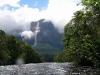 Canaima - vodopád Salto Angel