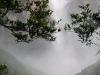 Canaima - vodopád Salto Angel zo žabej perspektívy
