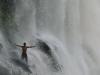 Canaima - vodopád Sapo