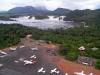 Canaima - letisko Canaima