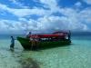 Panama, súostrovie San Blas, indiáni Kuna