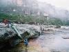 Vertikálna Amazónia I. - rieka ktorá neskôr bude vodopádom