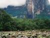 Vertikálna Amazónia I. - odmena vo vodách riečky Churún