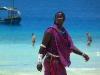 Masajská nová realita, Zanzibar