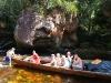 Canaima - slepá tvár strážcu rieky