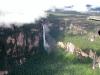 Canaima - vodopád Cortrina
