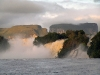 Canaima - vodopád Hacha