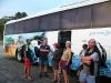 Delta Orinoco - nočné transporty, vždy pohodlné autobusy