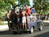 Delta Orinoco - fiesta