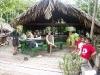 Delta Orinoco - kemp v hĺbke pralesa