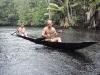 Delta Orinoco - výcvik pádlovania