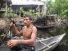 Delta Orinoco - lodný park