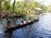 Delta Orinoco - dámska jazda