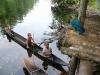 Delta Orinoco - život je spätý s vodou