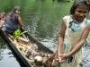 Delta Orinoco - bez člna ani na krok