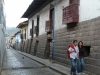 Equador, Peru, Bolívia, Chile 2011
