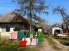 Senné, ornitologické centrum SOS