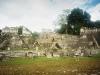 Mexiko, Belize, Guatemala