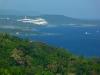 Honduras, ostrov Roatán