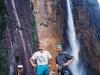 Vertikálna Amazónia I. - z prvej expedície 98