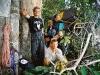 Vertikálna Amazónia I. - slovenská expedícia tu bola prvá na svete