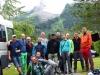 Vzduchoplavba v západných Alpách